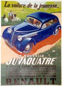 juvaquatre