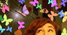 Papillons dans la tête